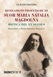 Suor Maria Natalia Magdolna: Il tempo di Maria
