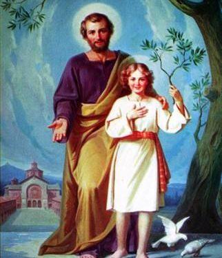 Vita di San Giuseppe: tentazioni e vittorie