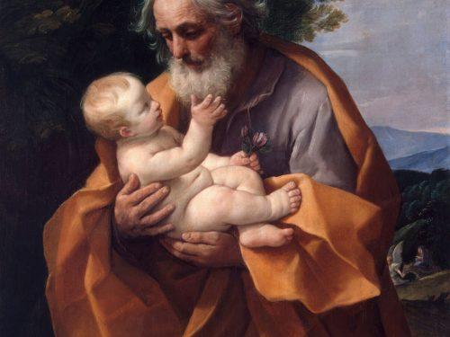 Vita di San Giuseppe: la sua compassione per i moribondi